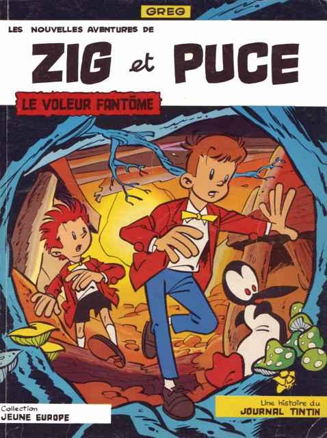 [Multi]  Les nouvelles aventures Zig et Puce