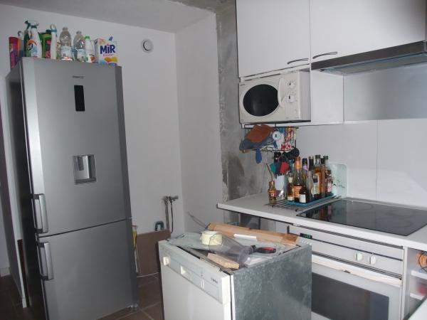 Gaelik réorganise sa cuisine suite travaux 13110411112415916611702198