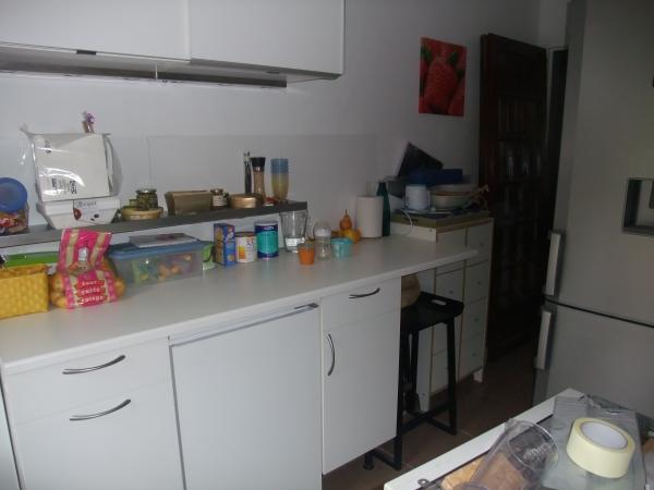 Gaelik réorganise sa cuisine suite travaux 13110411112415916611702199