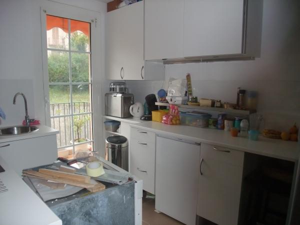 Gaelik réorganise sa cuisine suite travaux 13110411112415916611702200
