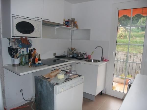 Meuble cuisine lave vaisselle gallery of meuble bas for Cuisine enfant avec lave vaisselle