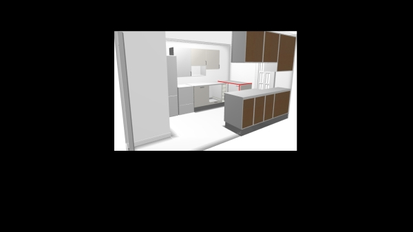 Gaelik réorganise sa cuisine suite travaux 13110502365515916611705247