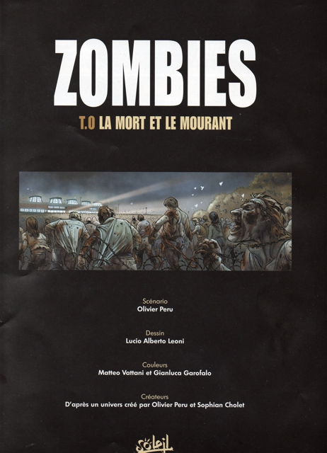 Zombies -T0 -2[CBR][FIX]