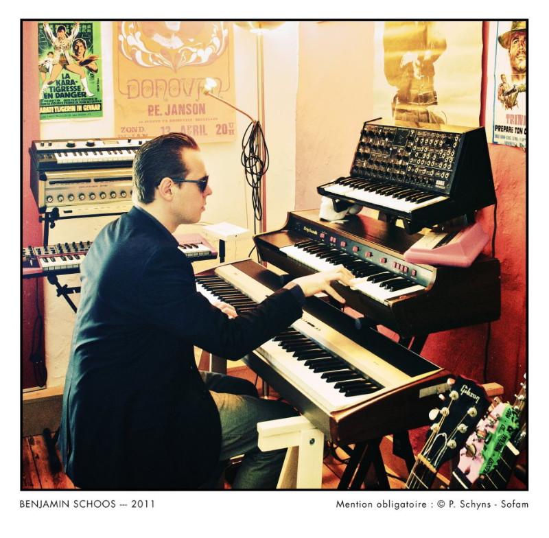 """Les concerts et nouveaux albums de 2013 (par """"FG"""") 13111103185616724011722934"""