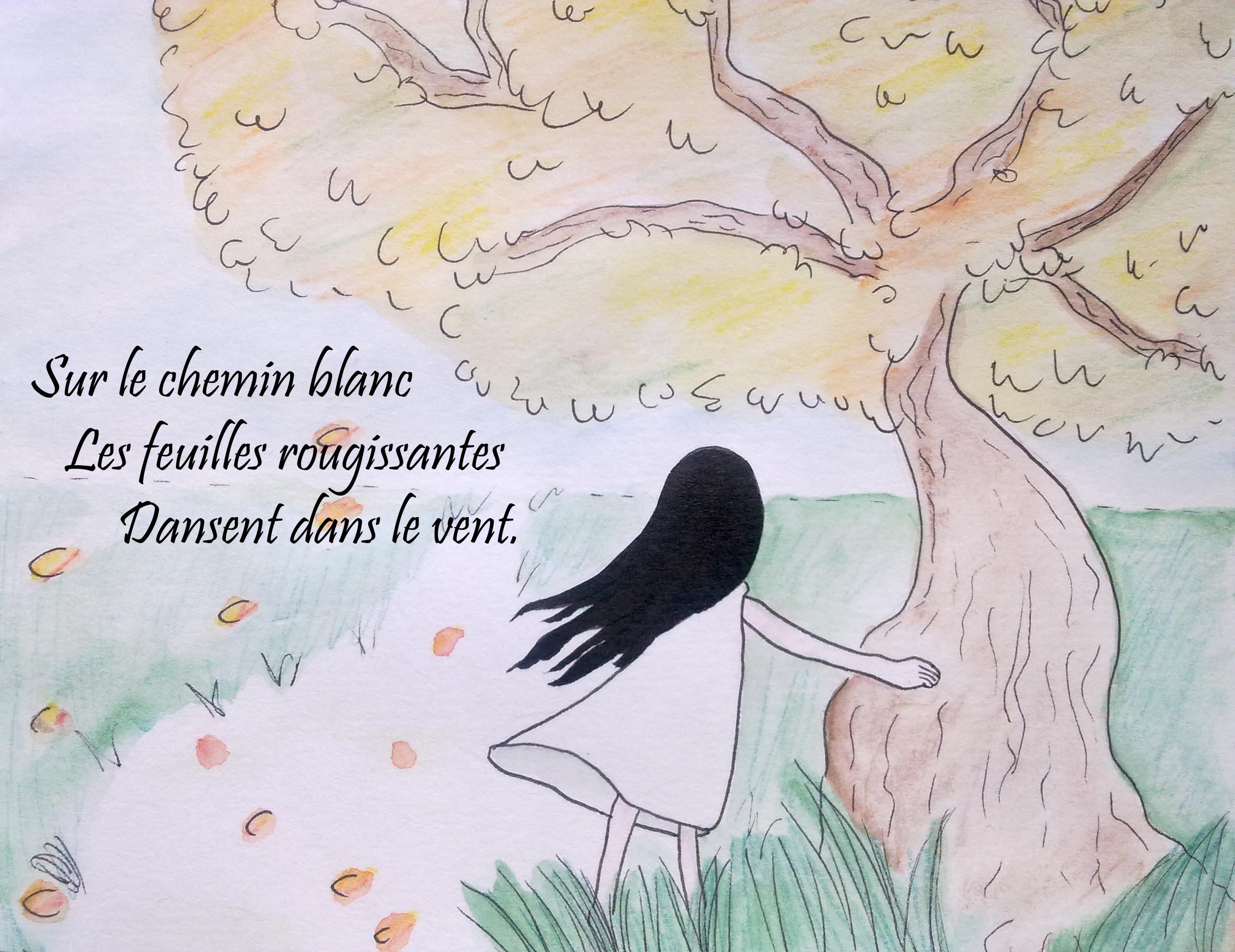 155701 : Haïku Sans Thème De Birdy : Automne