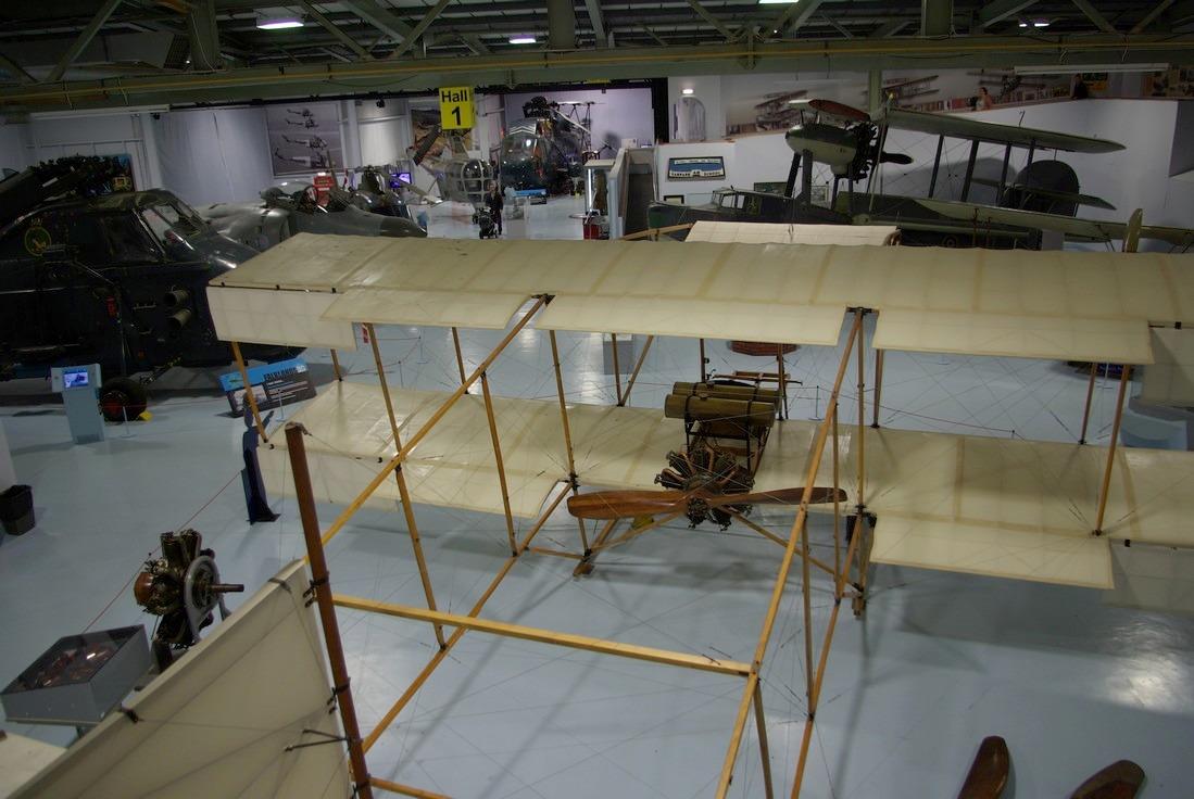 [Grande Bretagne] Fleet Air Arm Museum - Yeovilton 1311130222312650711728536