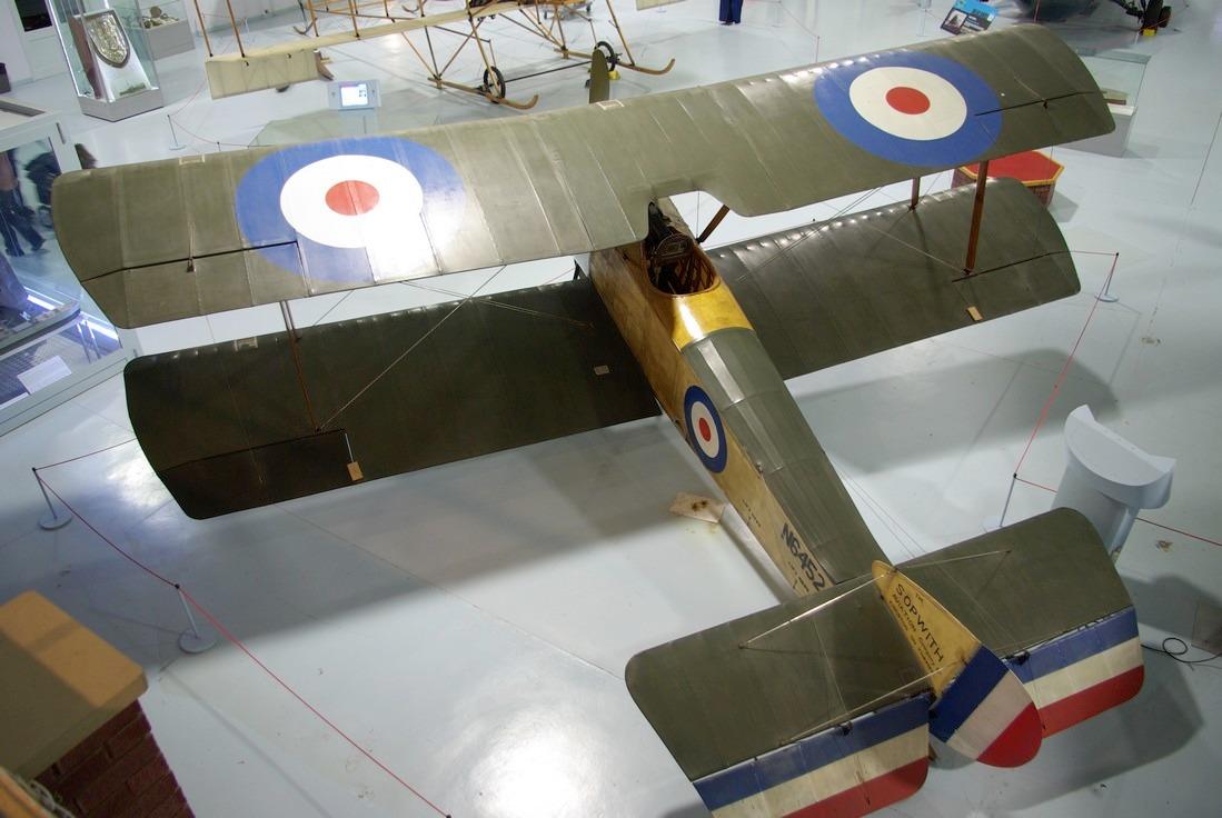 [Grande Bretagne] Fleet Air Arm Museum - Yeovilton 1311130222322650711728537
