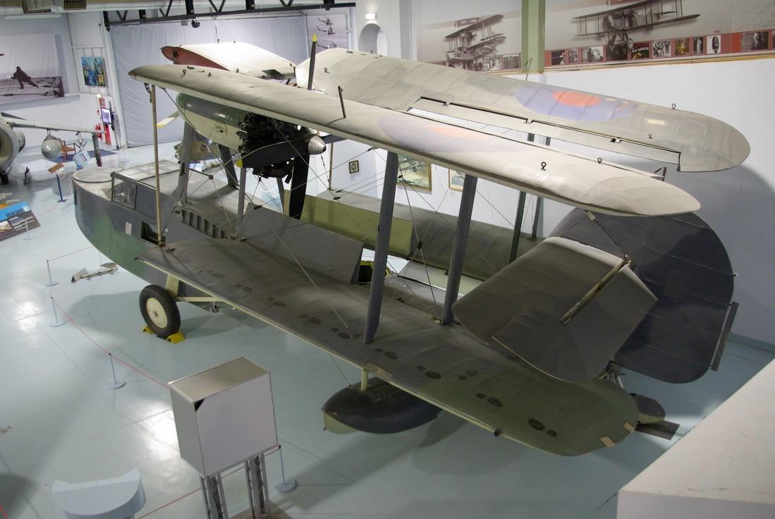 [Grande Bretagne] Fleet Air Arm Museum - Yeovilton 1311130222332650711728538