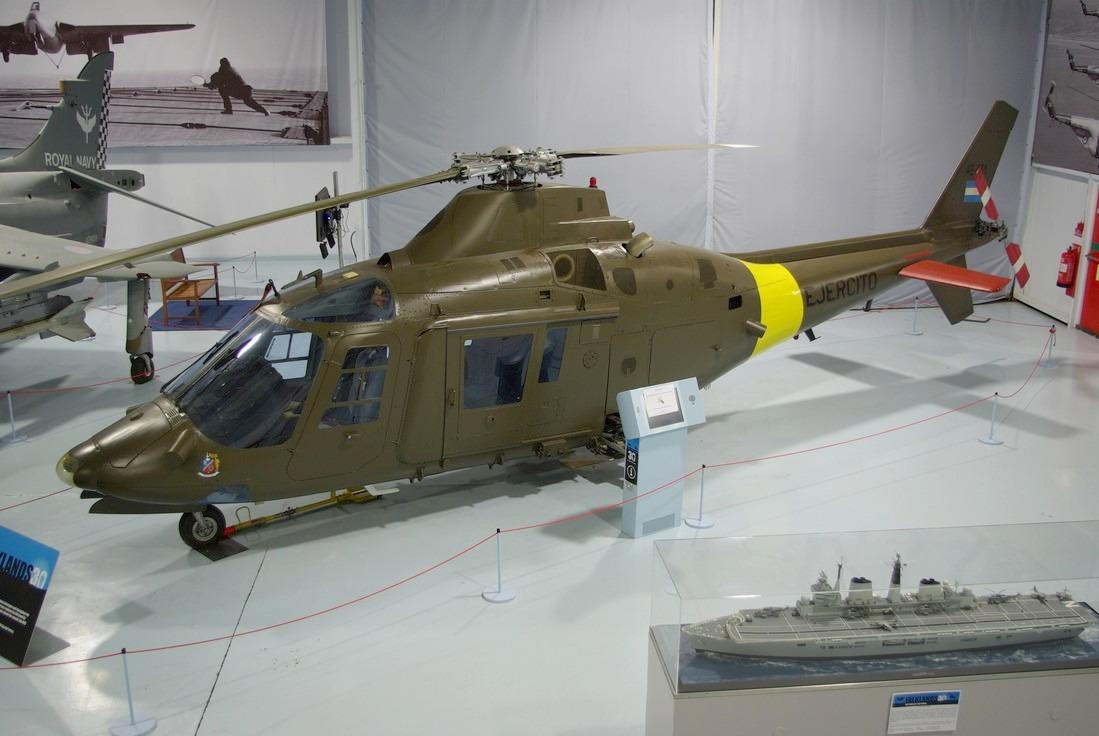 [Grande Bretagne] Fleet Air Arm Museum - Yeovilton 1311130222352650711728540