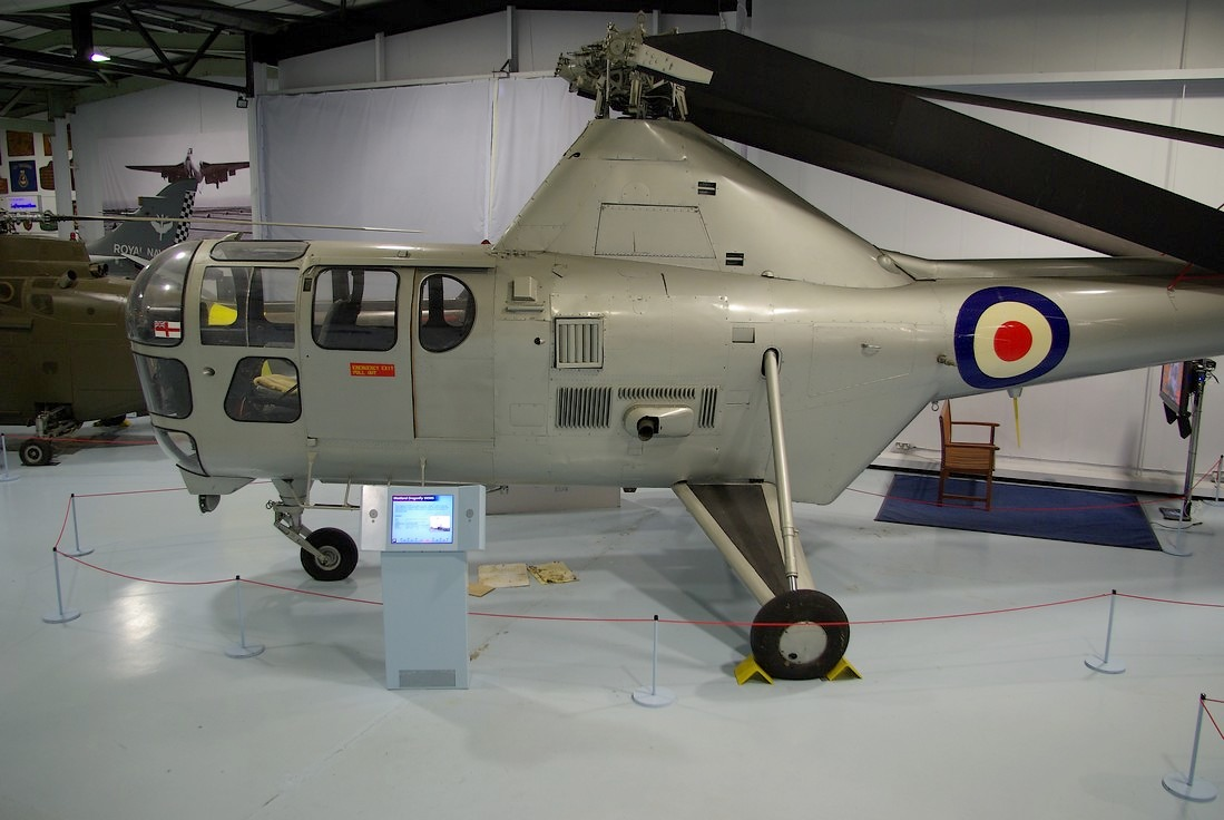 [Grande Bretagne] Fleet Air Arm Museum - Yeovilton 1311130222362650711728541