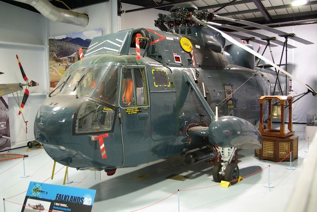 [Grande Bretagne] Fleet Air Arm Museum - Yeovilton 1311130222362650711728542