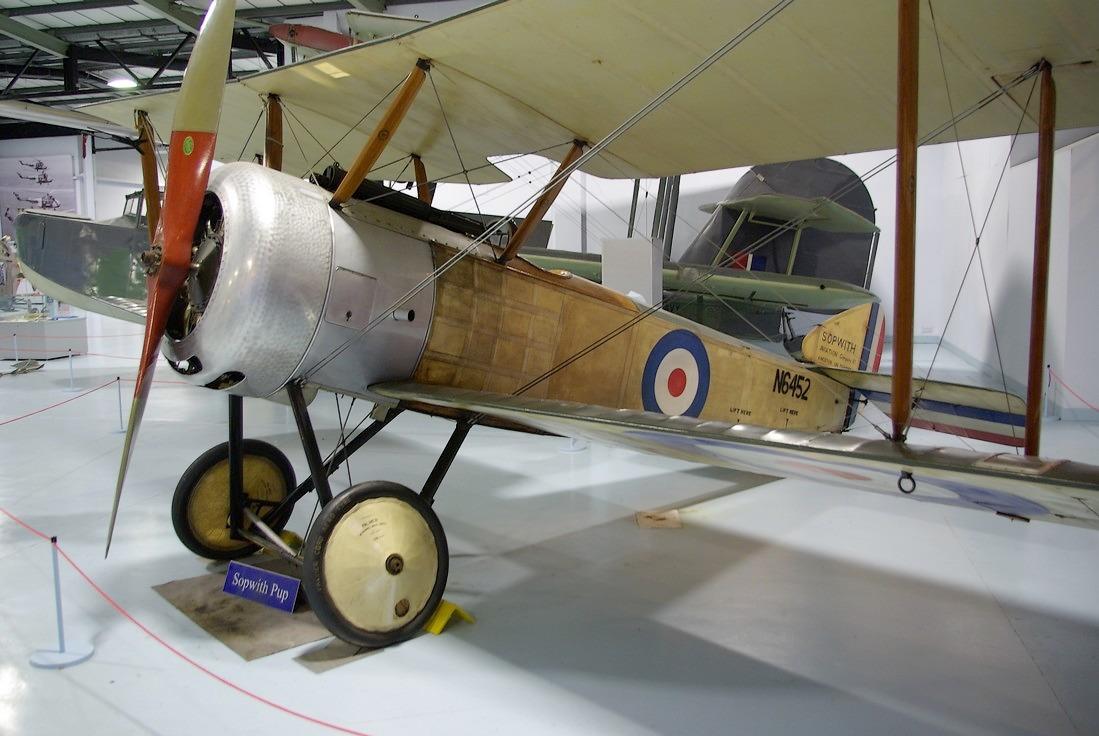 [Grande Bretagne] Fleet Air Arm Museum - Yeovilton 1311130222372650711728543