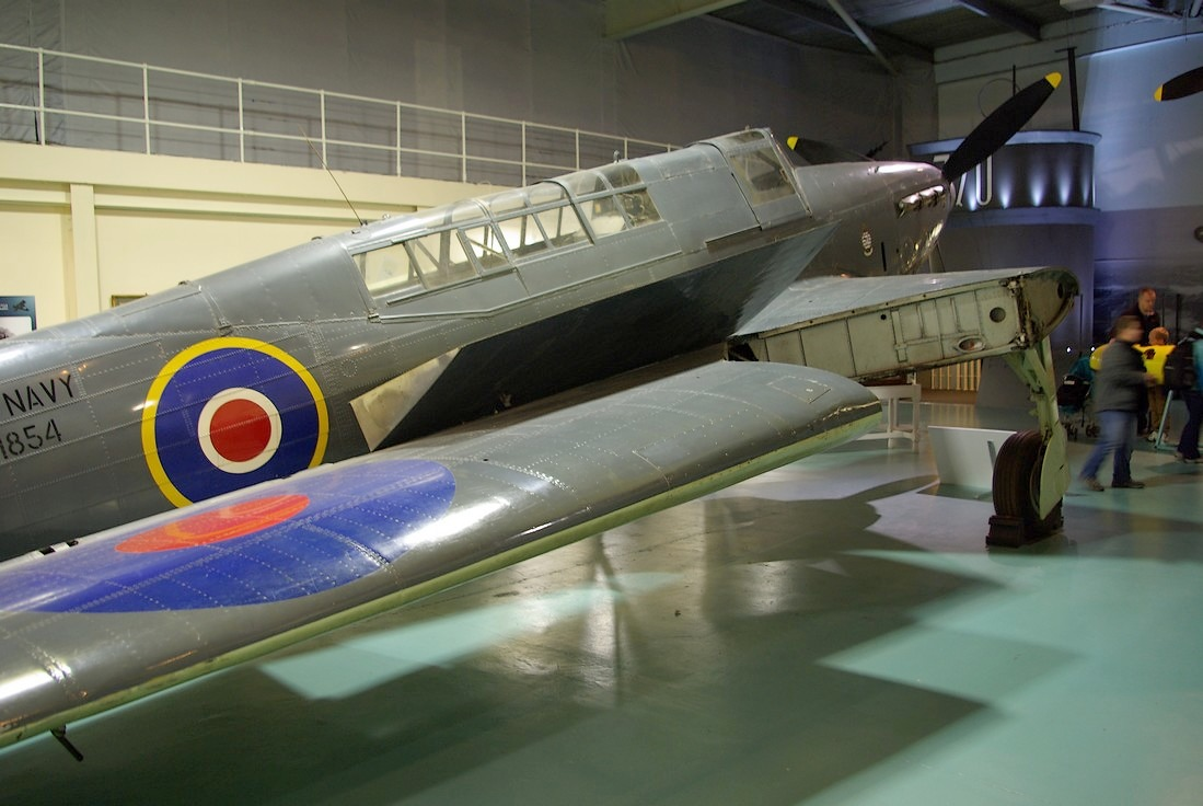 [Grande Bretagne] Fleet Air Arm Museum - Yeovilton 1311130224092650711728547