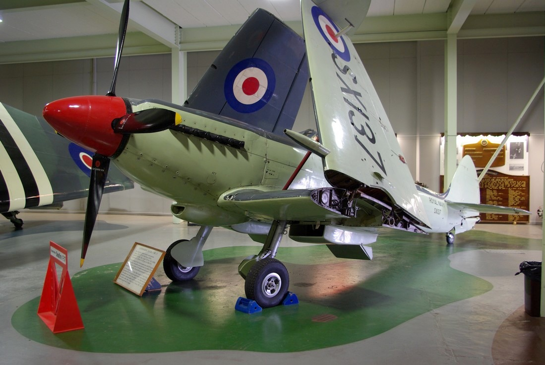 [Grande Bretagne] Fleet Air Arm Museum - Yeovilton 1311130224122650711728550