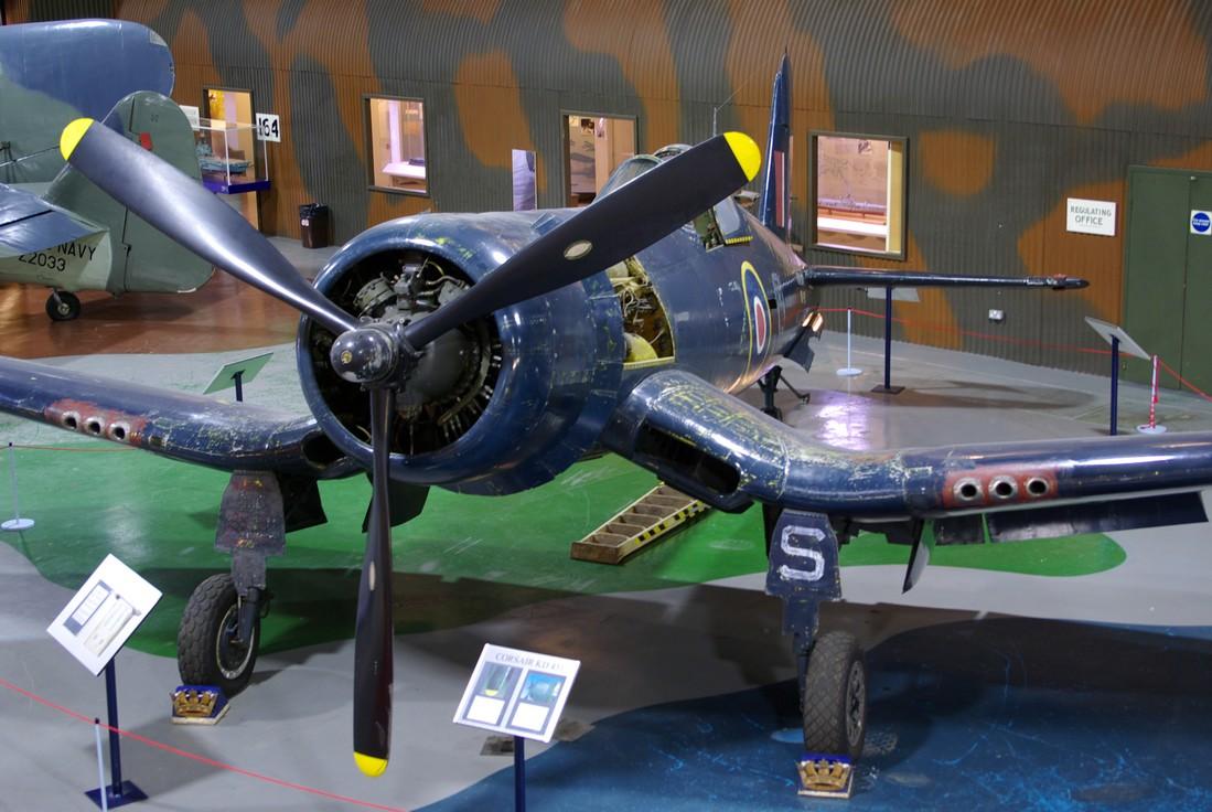 [Grande Bretagne] Fleet Air Arm Museum - Yeovilton 1311130224162650711728554