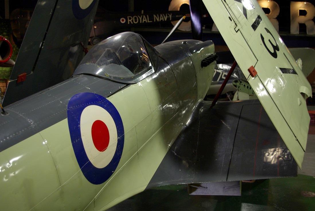 [Grande Bretagne] Fleet Air Arm Museum - Yeovilton 1311130224192650711728558
