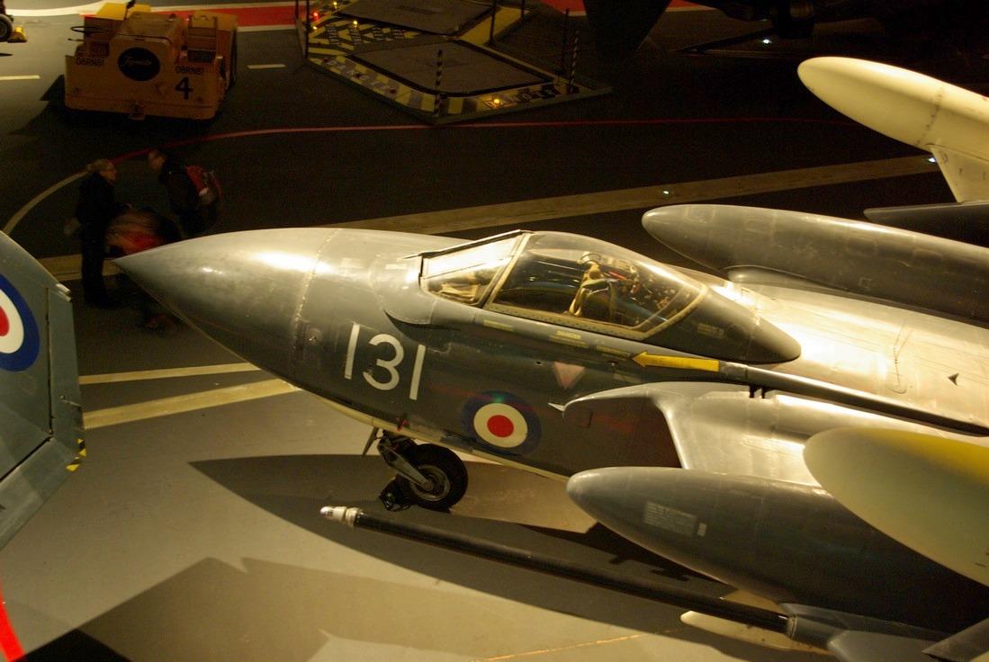 [Grande Bretagne] Fleet Air Arm Museum - Yeovilton 1311130225512650711728562