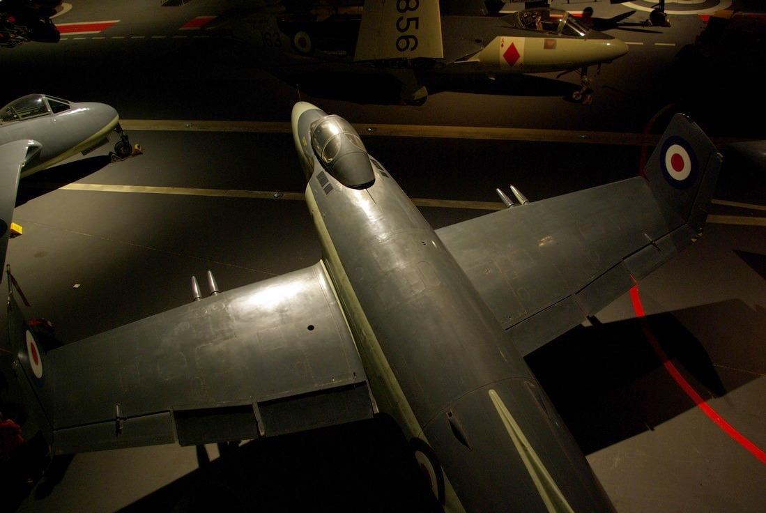 [Grande Bretagne] Fleet Air Arm Museum - Yeovilton 1311130225522650711728564