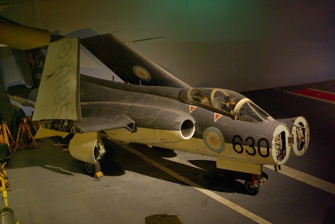 [Grande Bretagne] Fleet Air Arm Museum - Yeovilton 1311130225532650711728565
