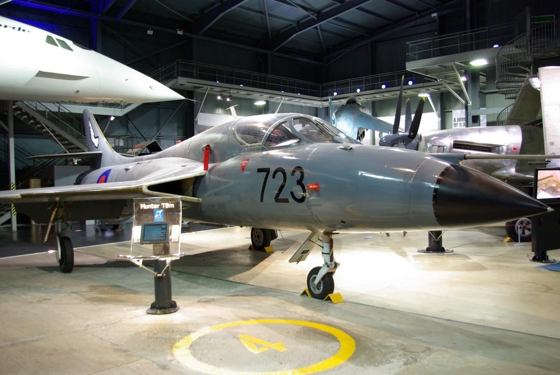 [Grande Bretagne] Fleet Air Arm Museum - Yeovilton 1311130225552650711728567