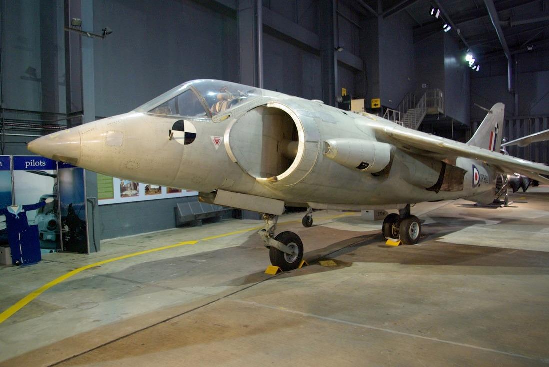 [Grande Bretagne] Fleet Air Arm Museum - Yeovilton 1311130225562650711728568
