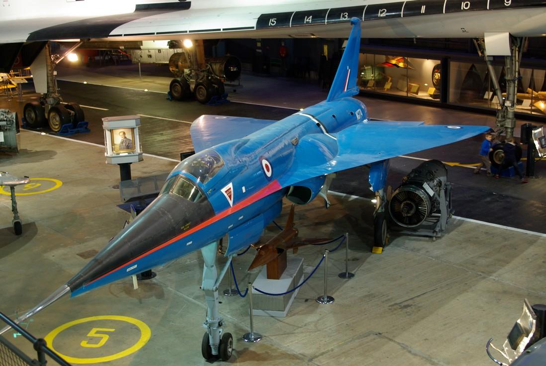 [Grande Bretagne] Fleet Air Arm Museum - Yeovilton 1311130225572650711728569