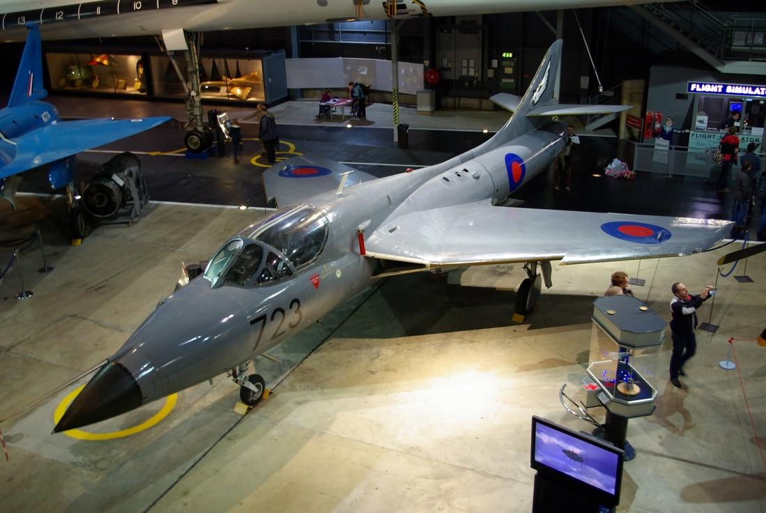 [Grande Bretagne] Fleet Air Arm Museum - Yeovilton 1311130225582650711728570