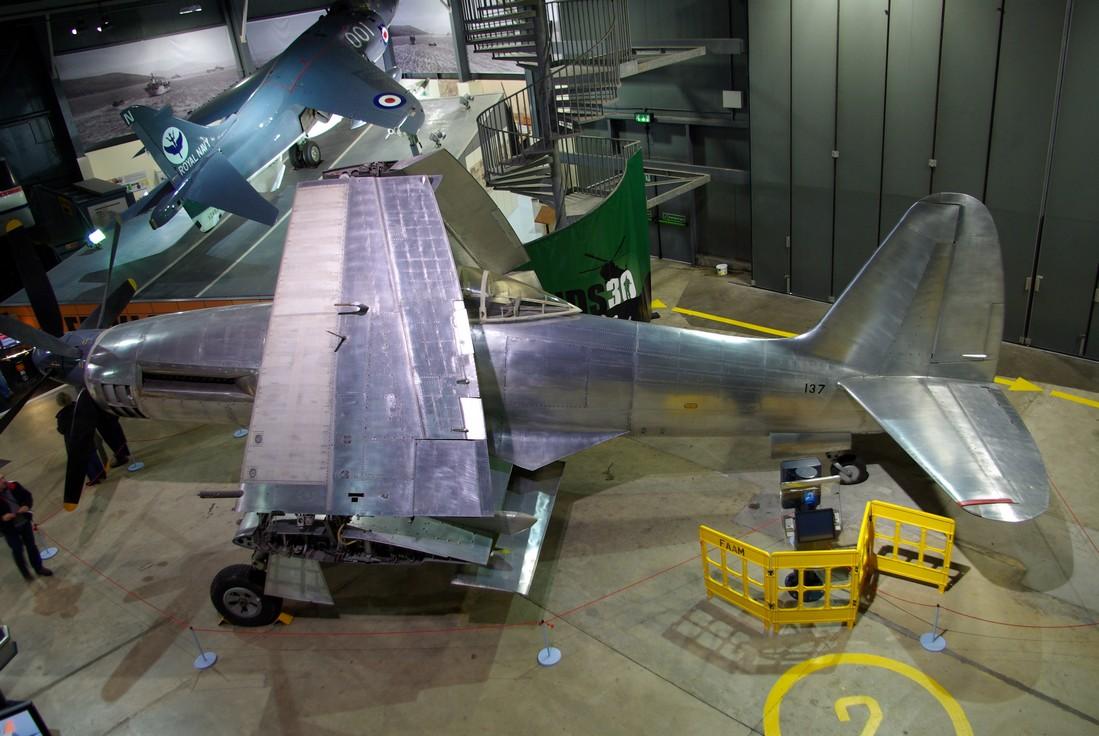 [Grande Bretagne] Fleet Air Arm Museum - Yeovilton 1311130225592650711728571