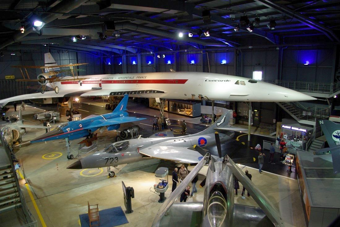 [Grande Bretagne] Fleet Air Arm Museum - Yeovilton 1311130226002650711728572
