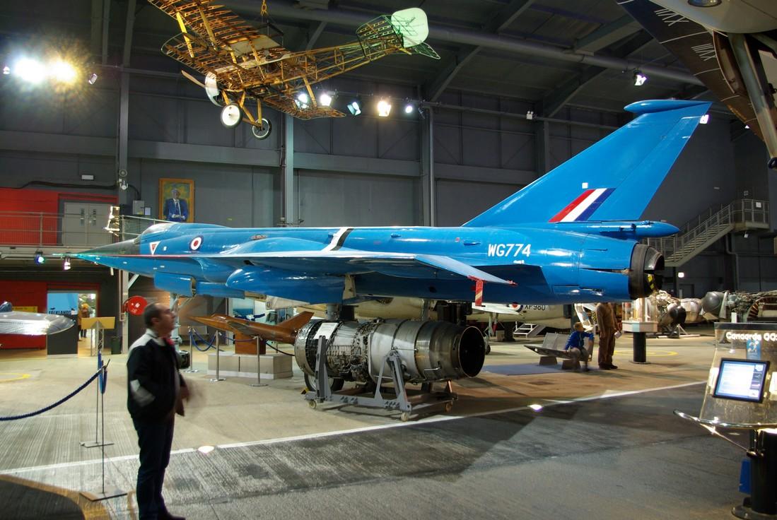 [Grande Bretagne] Fleet Air Arm Museum - Yeovilton 1311130226032650711728574