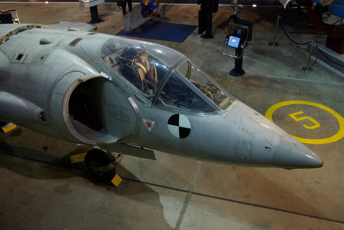 [Grande Bretagne] Fleet Air Arm Museum - Yeovilton 1311130226042650711728575