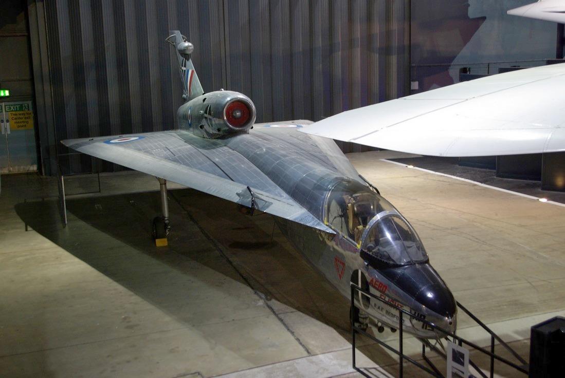 [Grande Bretagne] Fleet Air Arm Museum - Yeovilton 1311130226062650711728577
