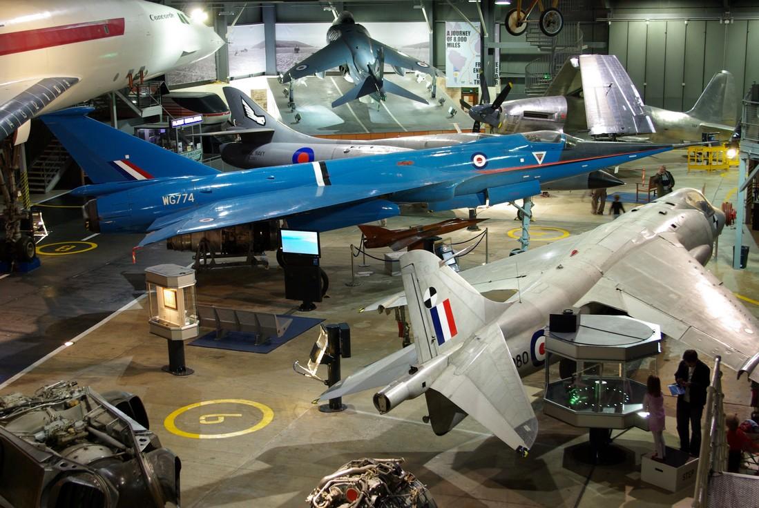 [Grande Bretagne] Fleet Air Arm Museum - Yeovilton 1311130226072650711728578