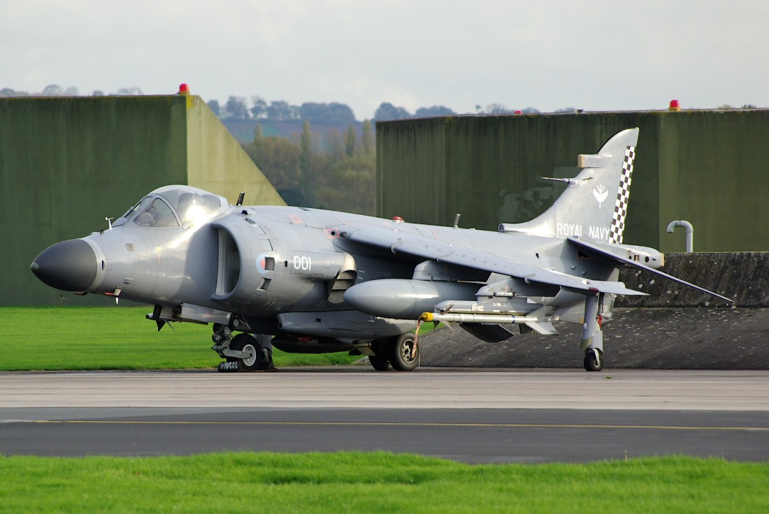 [Grande Bretagne] Fleet Air Arm Museum - Yeovilton 1311130227102650711728581