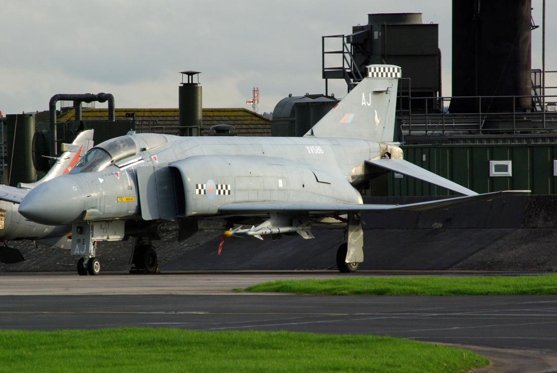 [Grande Bretagne] Fleet Air Arm Museum - Yeovilton 1311130227132650711728582