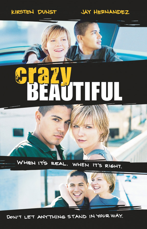 Crazy Beautiful 2001 Dvdrip Xvid Ac3-Sic