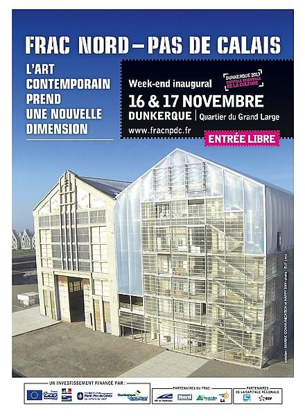 Duinkerke 2013, regionale culturele hoofdstad  - Pagina 2 13111503010014196111734240