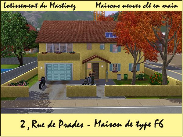 2-le cadre maison 2 rue de Prades 2