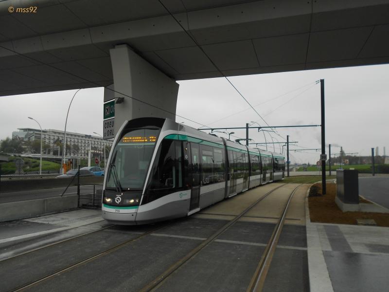 Tramway T7