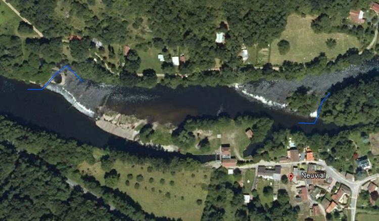 barrages Neuvial