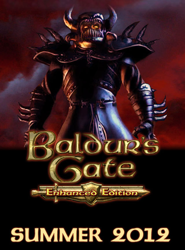 Baldur's Gate Enhanced Edition (v1.2.0) Cracked