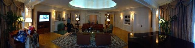 """Mon séjour du 15 au 17 novembre dans la suite """"Sleeping Beauty"""" 1311180537118035811744455"""