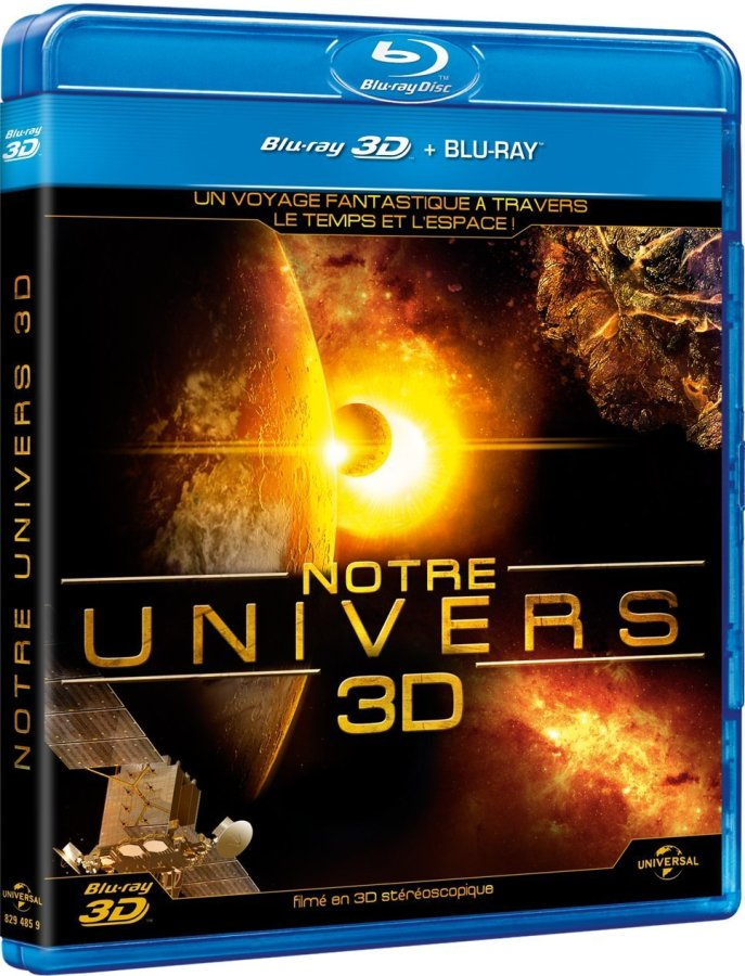 Notre univers |FRENCH| [DVDRiP]
