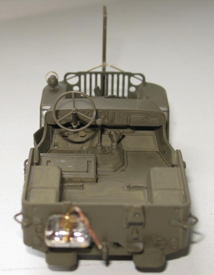 Jeep Willys MB Tamiya réf 219 1/35 Terminé! 1311210141156670111752760