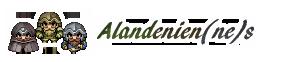 Les chroniques d'Alandum : Récits d'un autre monde 13112205344016973311756394