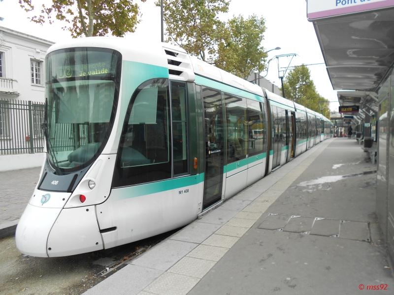 Tramway T2
