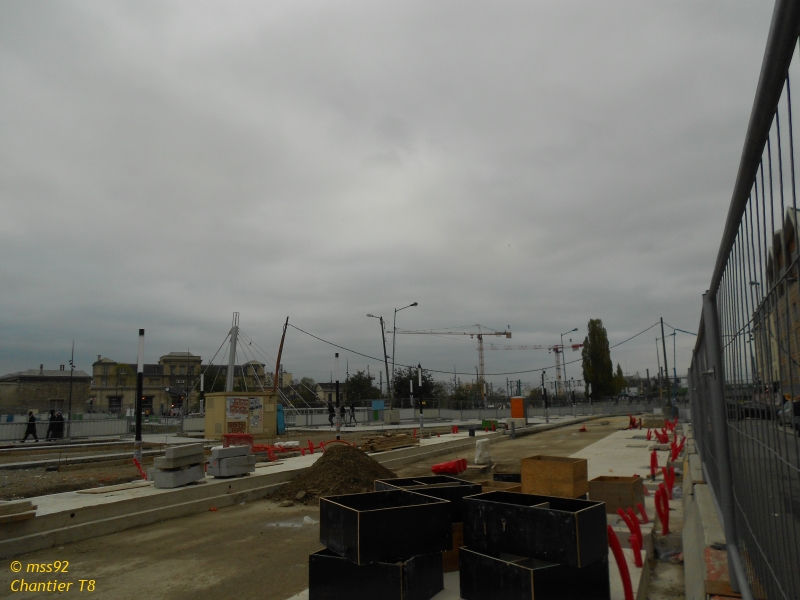 Tramway T8 : Épinay/Villetaneuse - Saint-Denis (Tram'y) 13112308274214492411760146