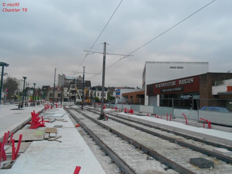 Tramway T8 : Épinay/Villetaneuse - Saint-Denis (Tram'y) 13112308275114492411760148