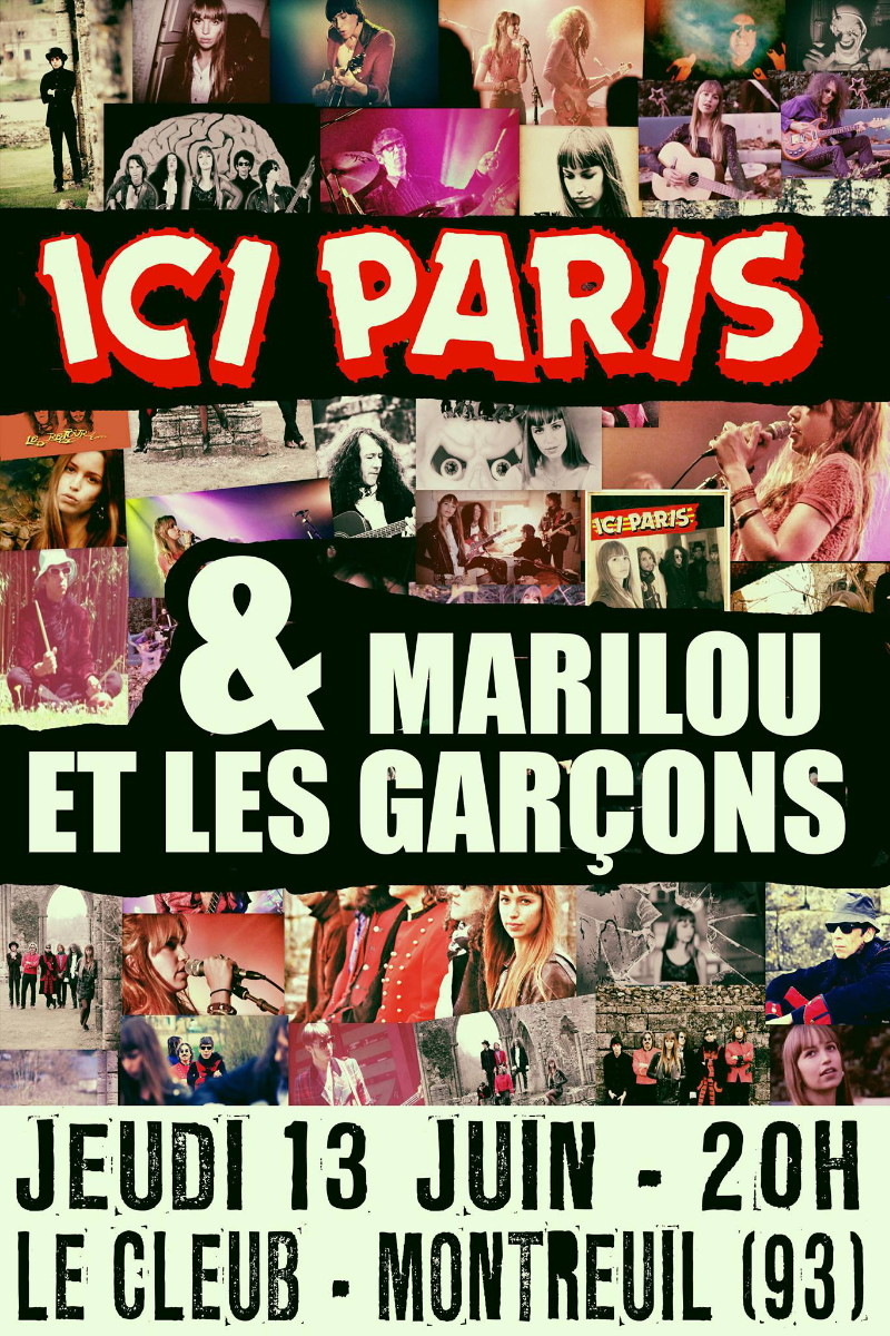 """Les concerts et nouveaux albums de 2013 (par """"FG"""") 13112509555616724011766491"""