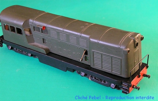 Matériel moteur PMP 1311280209238789711773258
